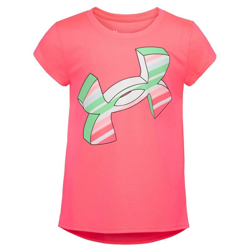T-Shirt Airbrush Logo 2-4ans