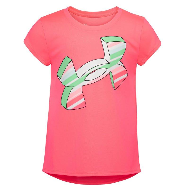T-Shirt Airbrush Logo 4-6x