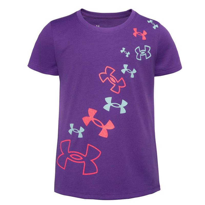 T-Shirt Tulip Logo 4-6X