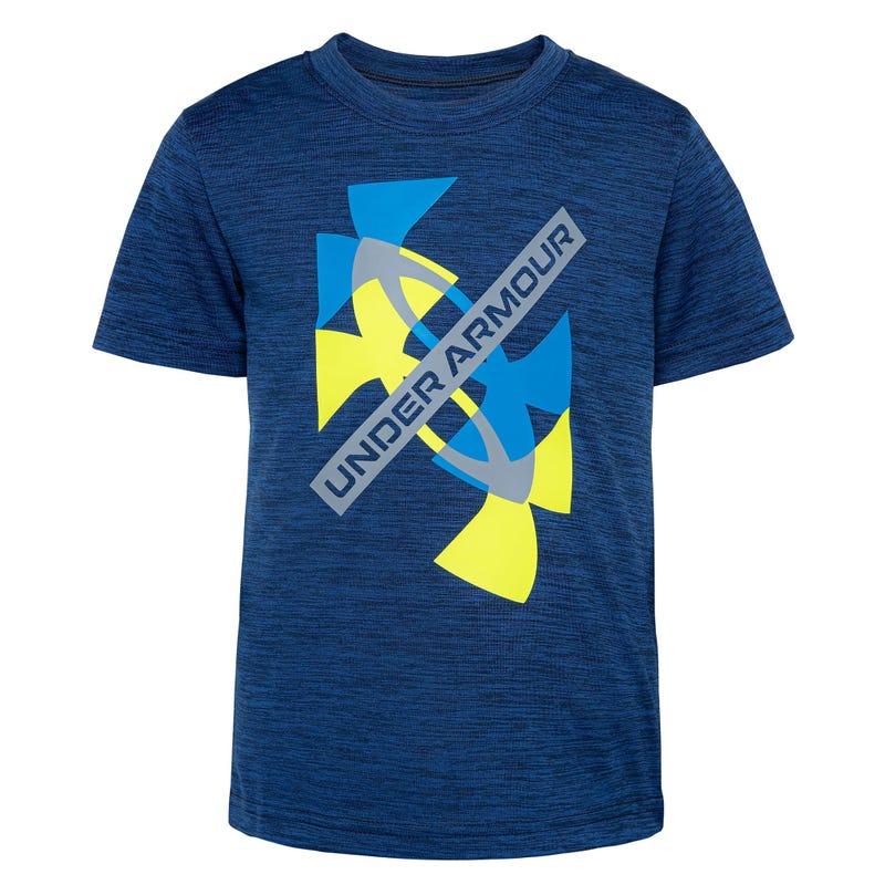 T-Shirt Overlap Symbol 4-7ans
