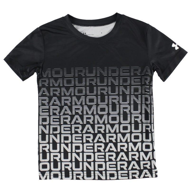 T-Shirt Abstract 4-7ans