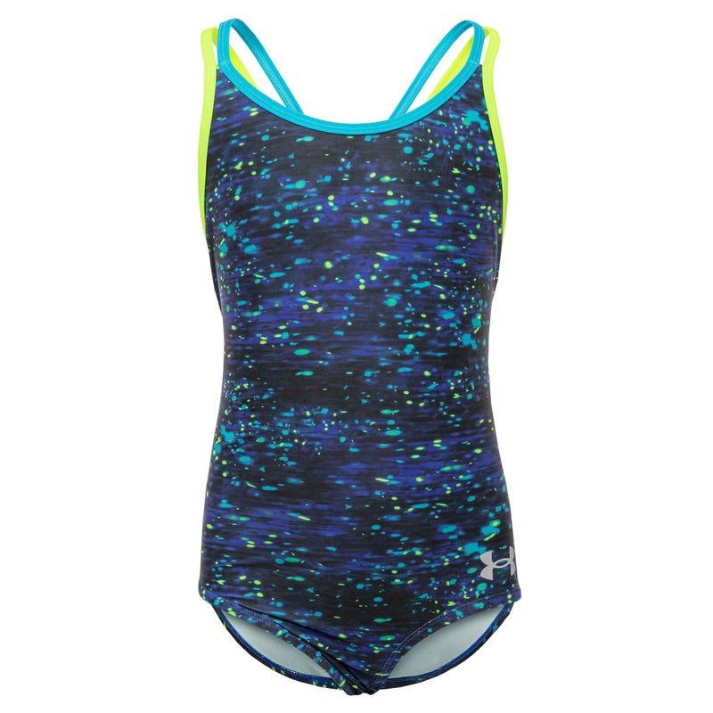 Maillot UV Blur Dot 4-6x