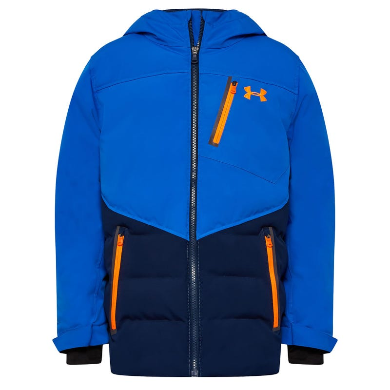 Powderhound Jacket 7-16