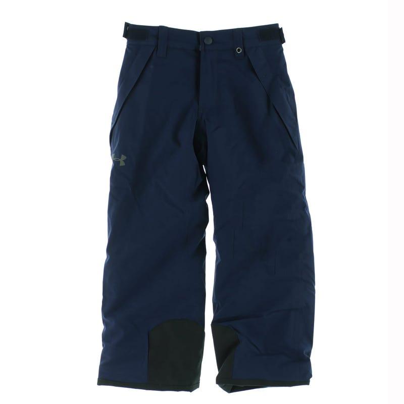 Pantalon Rooter 7-16ans