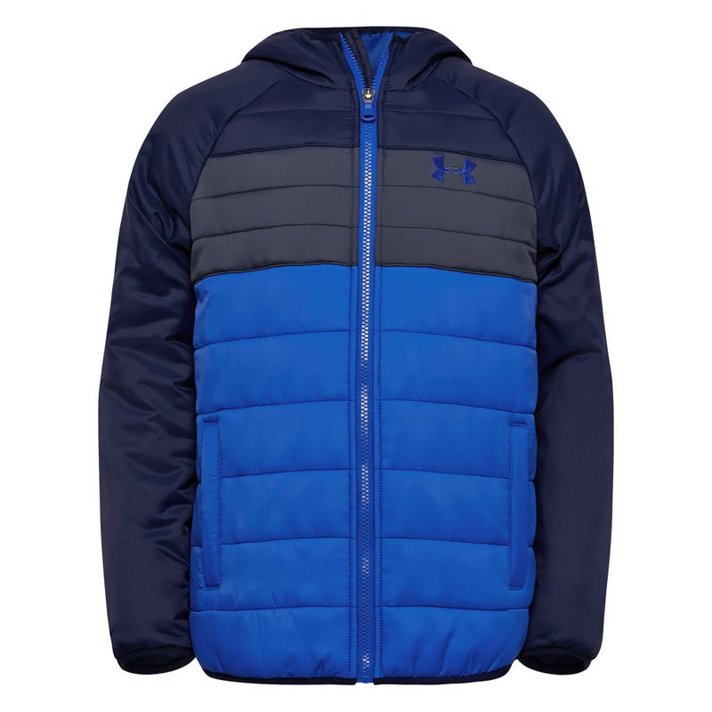 Mid-Season Pronto Jacket Puffer 7-20y