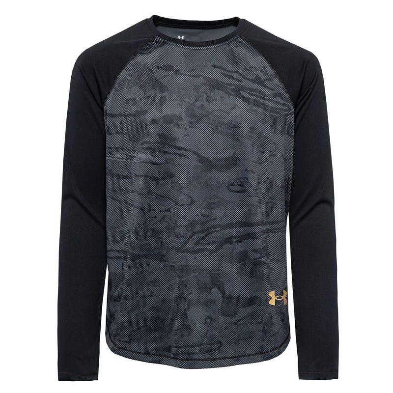 T-shirt Raglan Reaper 7-14ans