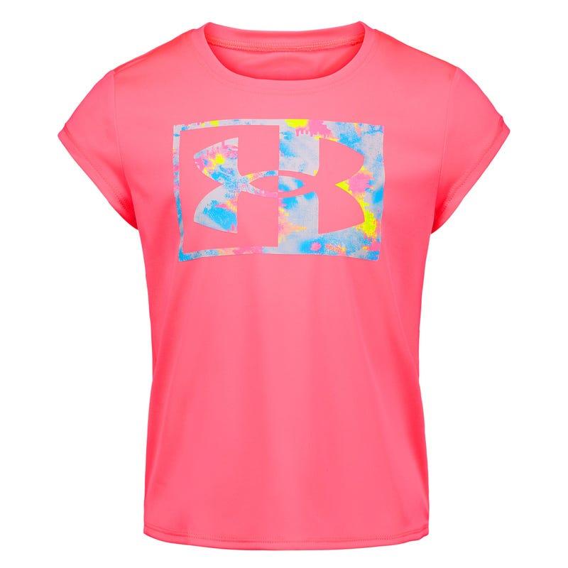 T-shirt Tie-Dye Logo 4-6x