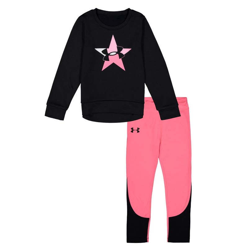 Ensemble 2 Pieces Superstar 2-4ans