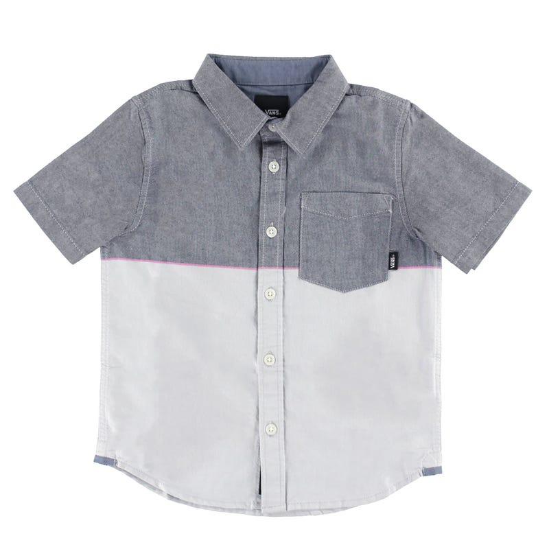 Houser SS Boys Shirt 8-16y