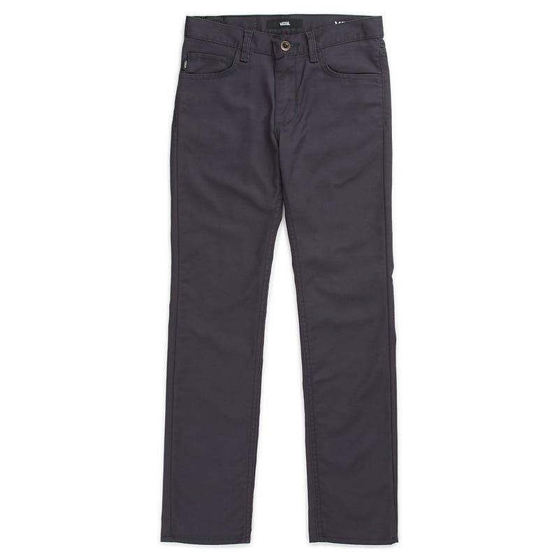 Pantalon V56 Standard 8-16ans