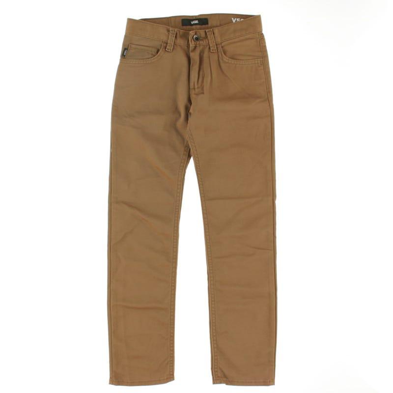 V56 Standard Pant 8-16y