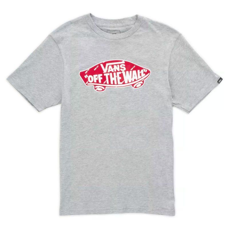 OTW Logo Boys T-Shirt 8-16y