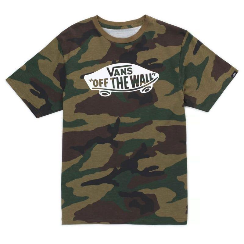 T-shirt OTW 8-16ans