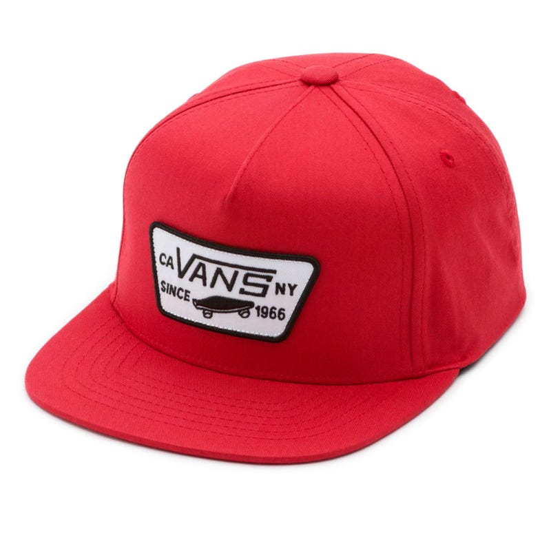 Casquette Full Patch 8-16ans
