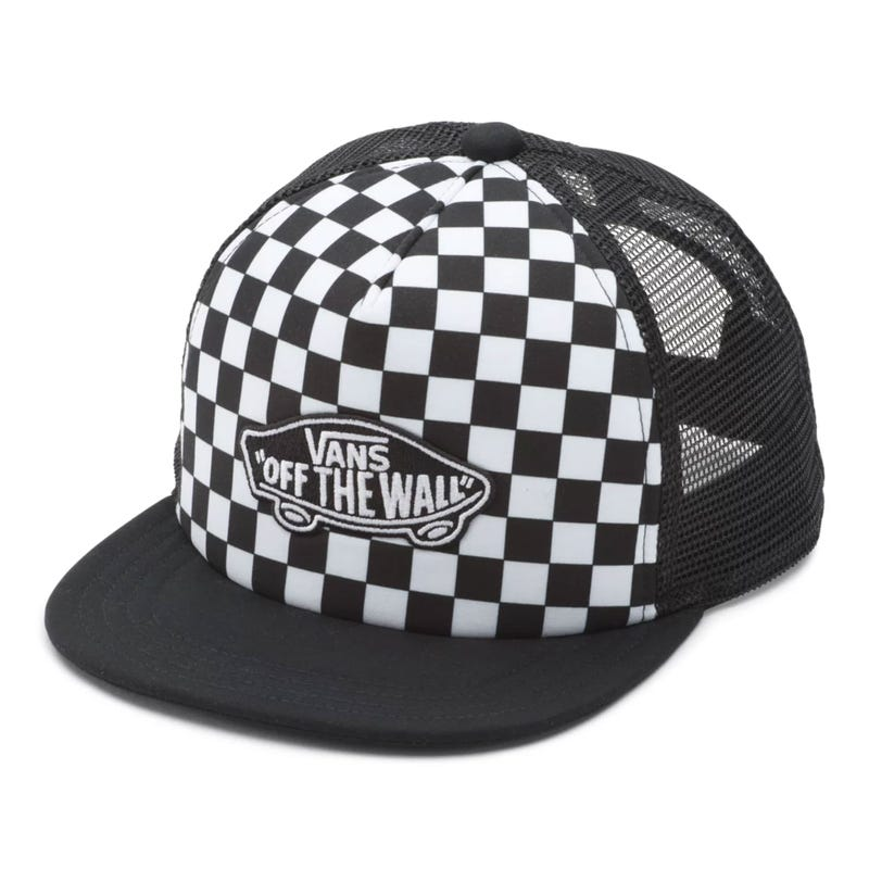 Classic Patch Trucker Plus Boy 8-16y