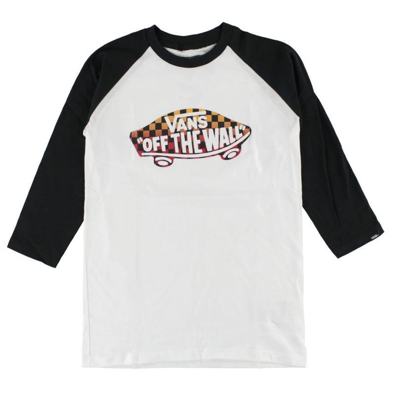 Otw raglan t-shirt 8-16