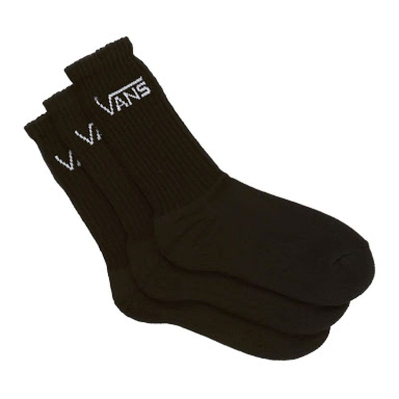 Vans Socks Sizes 4-7 - Set of 3