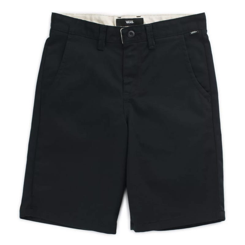 Authentic Stretch Short Boys 8-16y