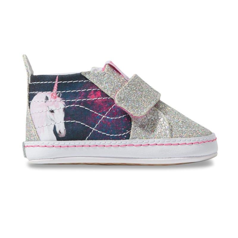 Unicorn Sk8-Hi Shoe 1-4
