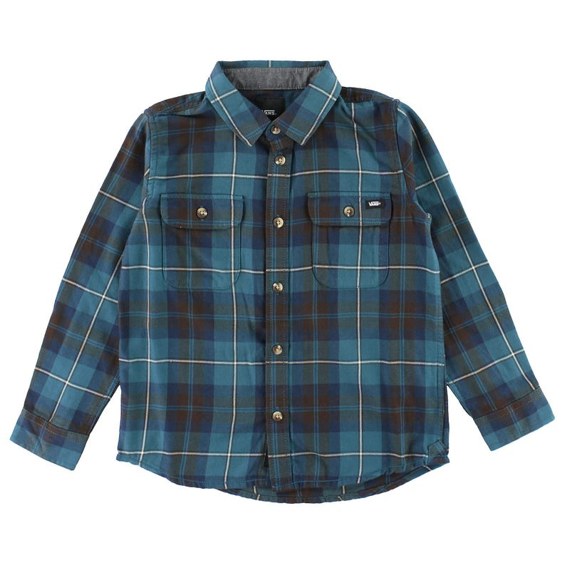 Chemise Sycamore 8-16ans