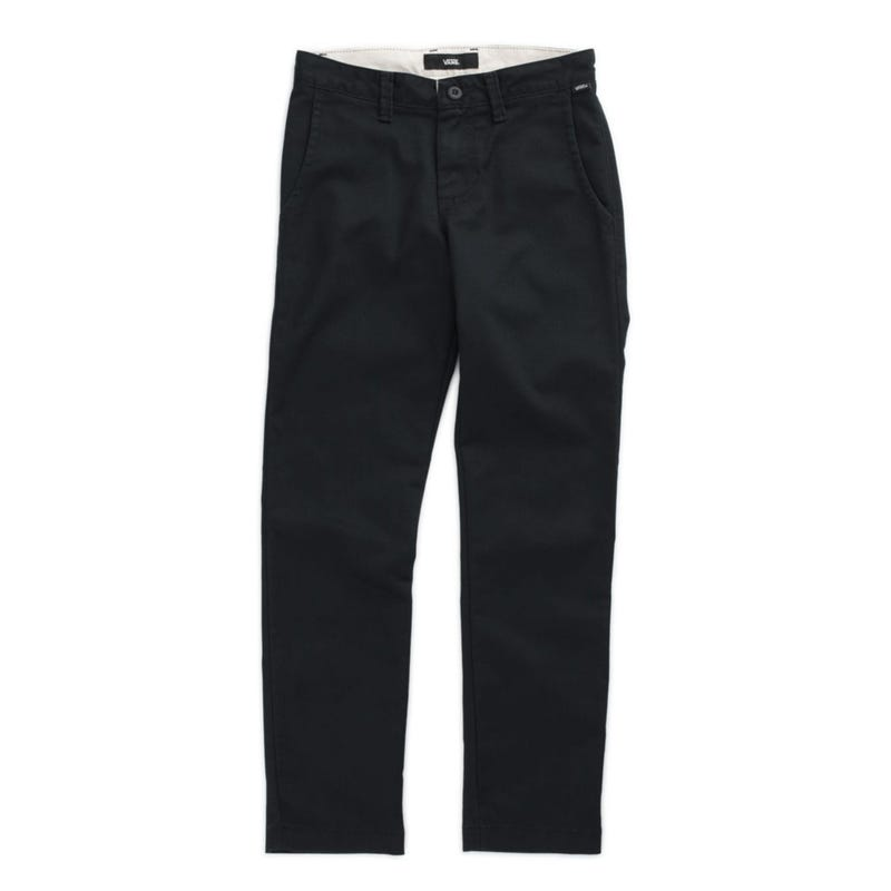 Authentic Chino Stretch Boys