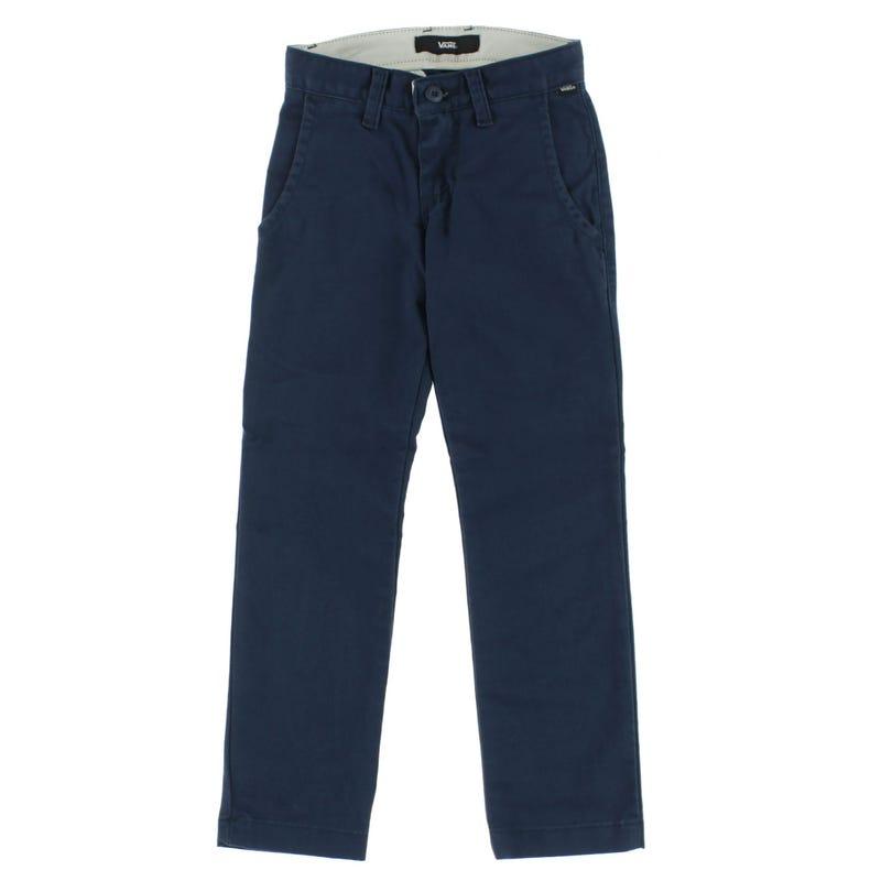 Pantalon Chino 8-16ans