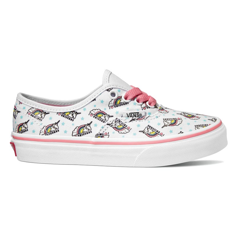 Soulier Authentic Licorne 11-5