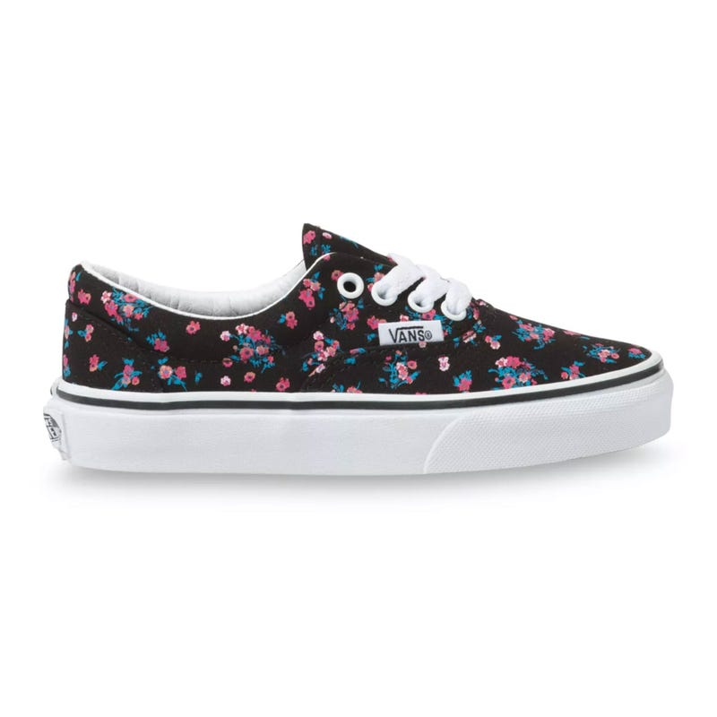 Era Ditsy Floral Sizes 11-3