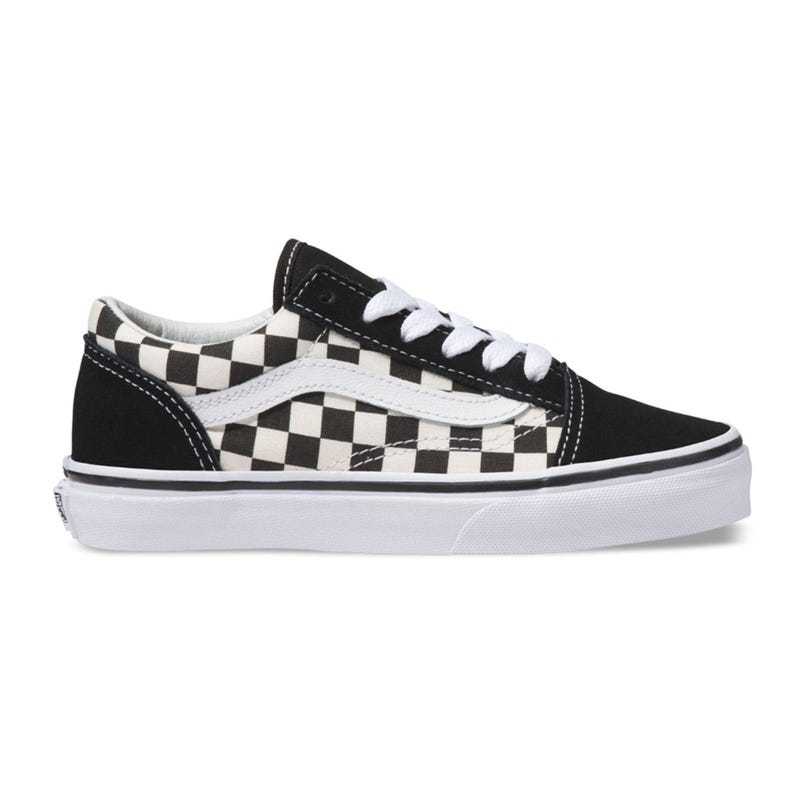 Soulier Old Skool Check 10-2.5
