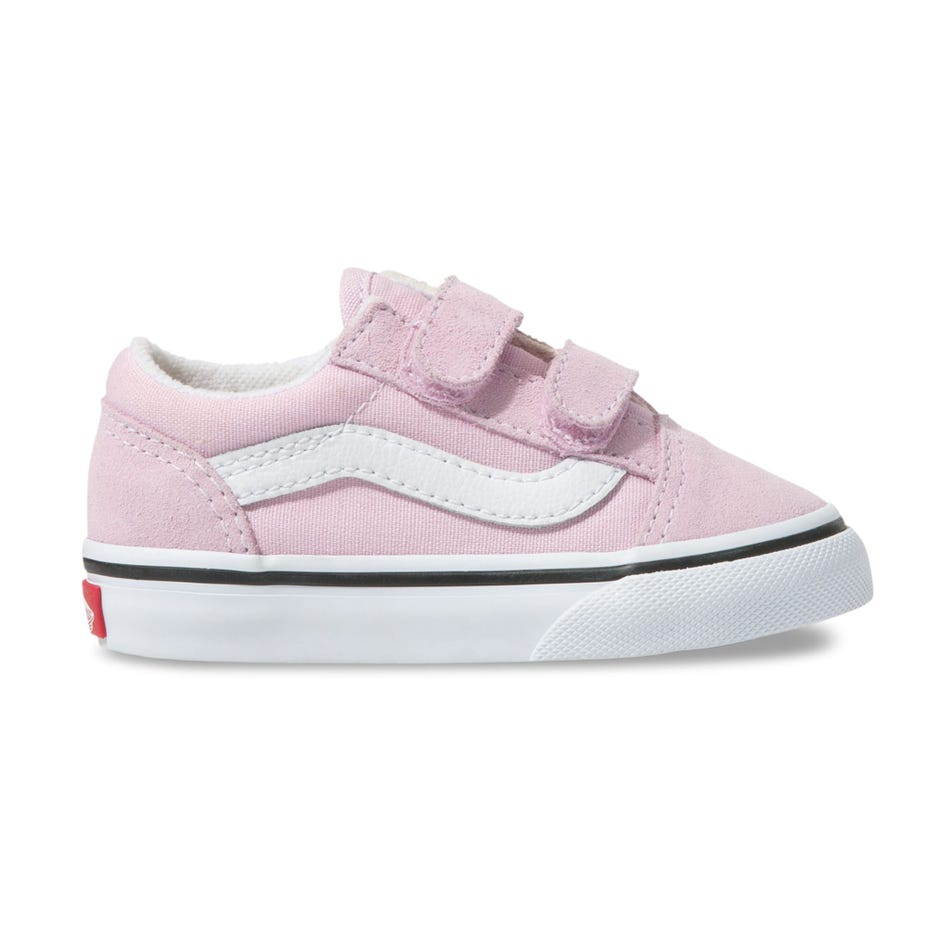 1dd51fa7e Vans Old Skool V Shoe 4-10 - Clement