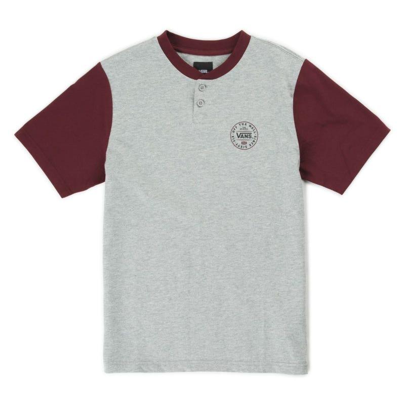 T-Shirt Denton 8-16