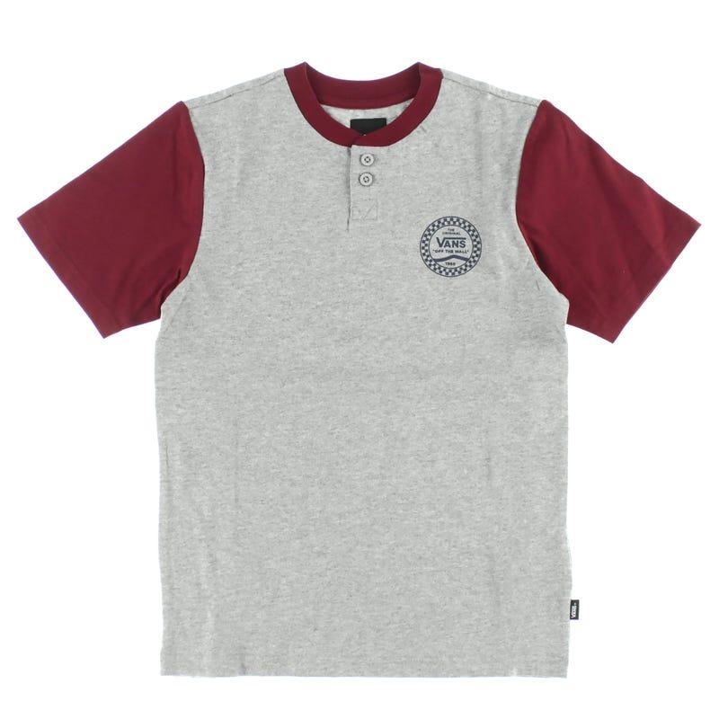 T-Shirt Raglan Denton 8-16ans