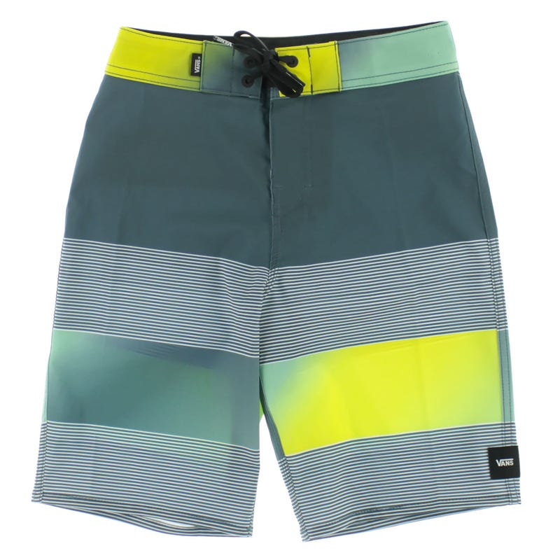 "Era Boardshort 18"" Boys 8-16y"
