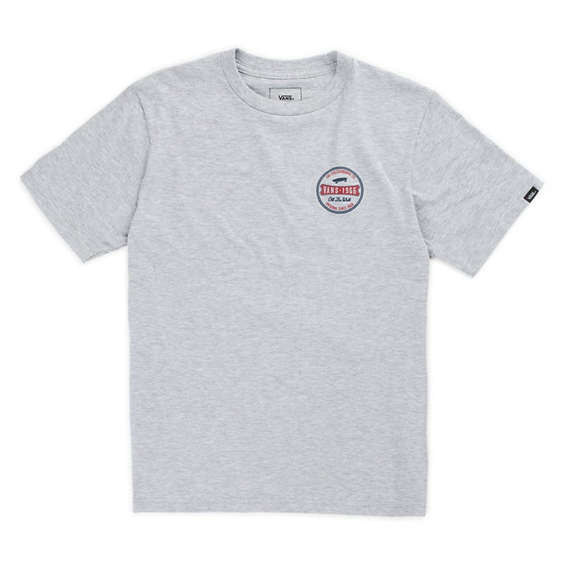 Cherckerboard T-Shirt 8-16y