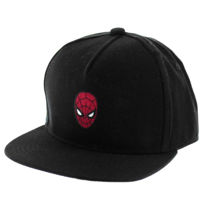 Casquette Spiderman 8-16ans