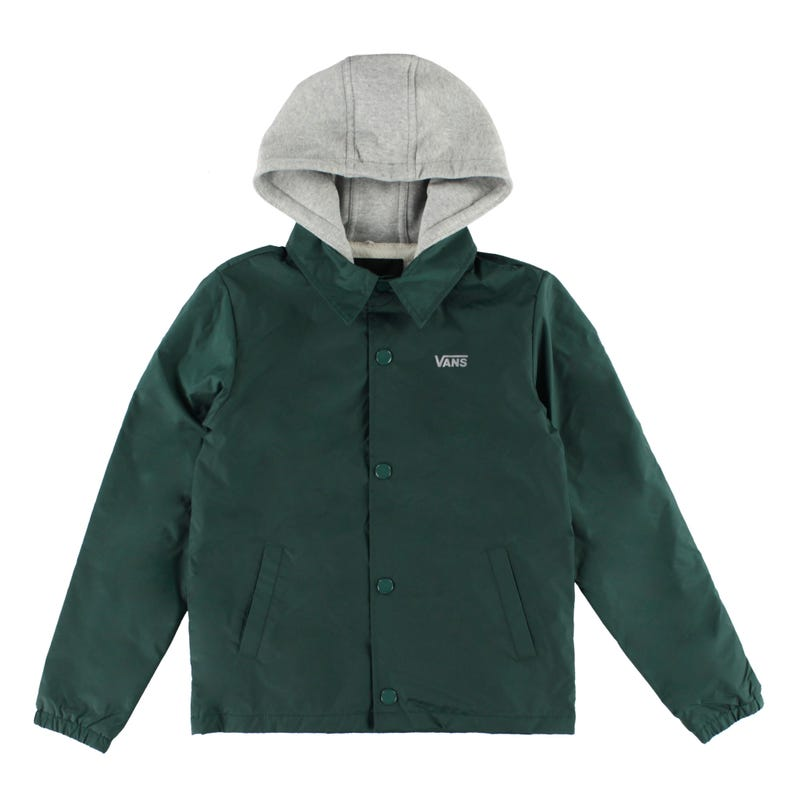 Riley Mid-Season Jacket 8-16