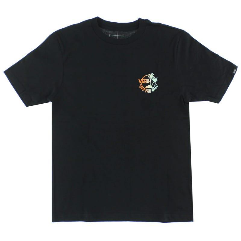 Mini Dual Palm T-Shirt 8-16y