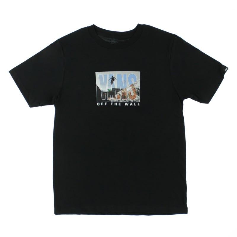T-Shirt Divided 8-16