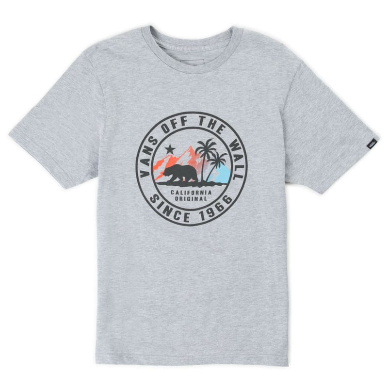Beach Bear T-Shirt 8-16y