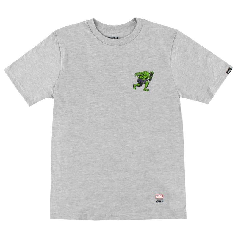 Hulk T-Shirt 8-16y