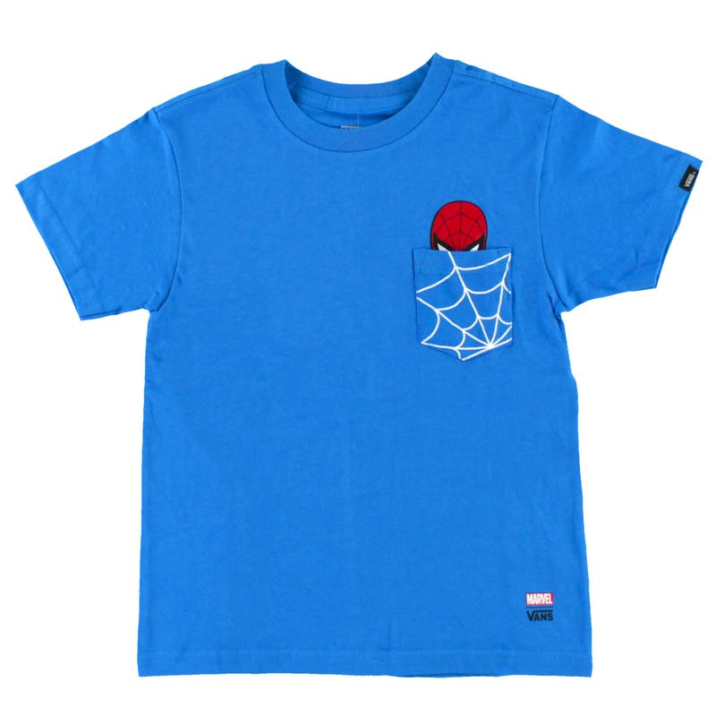 T-Shirt Spiderman 8-16ans