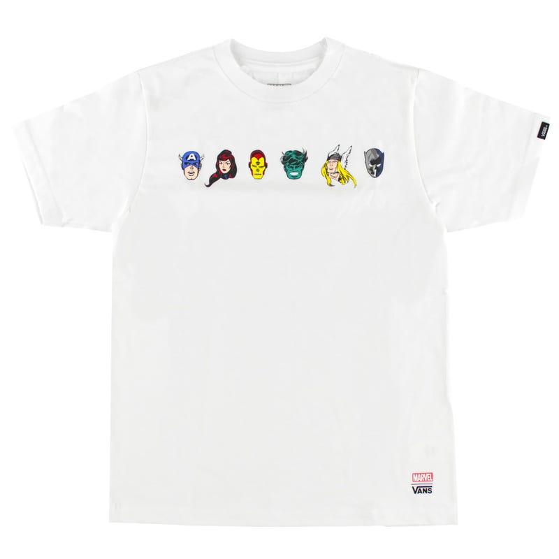 T-Shirt Avengers 8-16ans