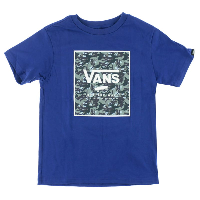 Print Box Kids T-Shirt