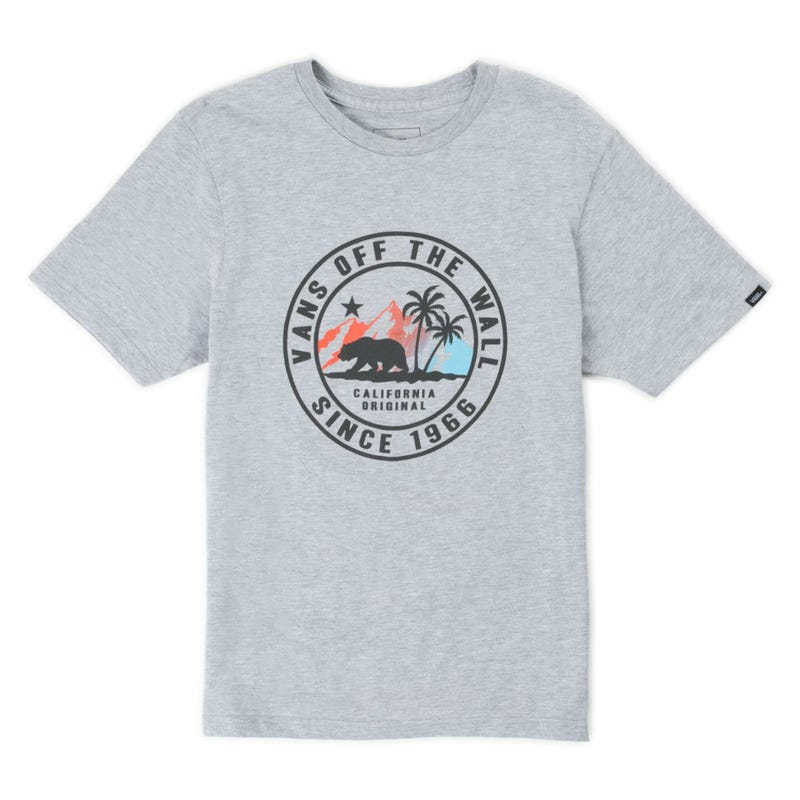 T-Shirt Beach Bear 3-7ans