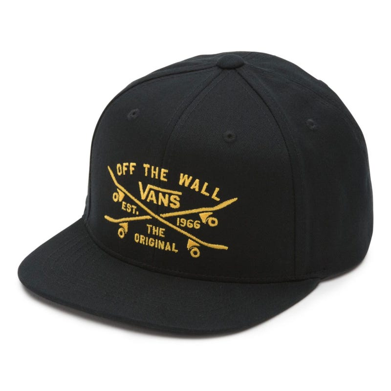 Casquette Skate Lock Up 8-16ans