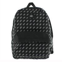 Black Retro Bakcpack 8-16