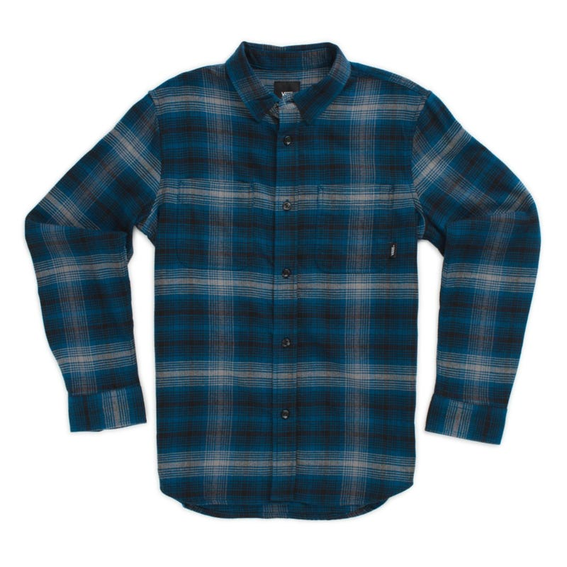 Banfield Iii L/S Shirt 8-16