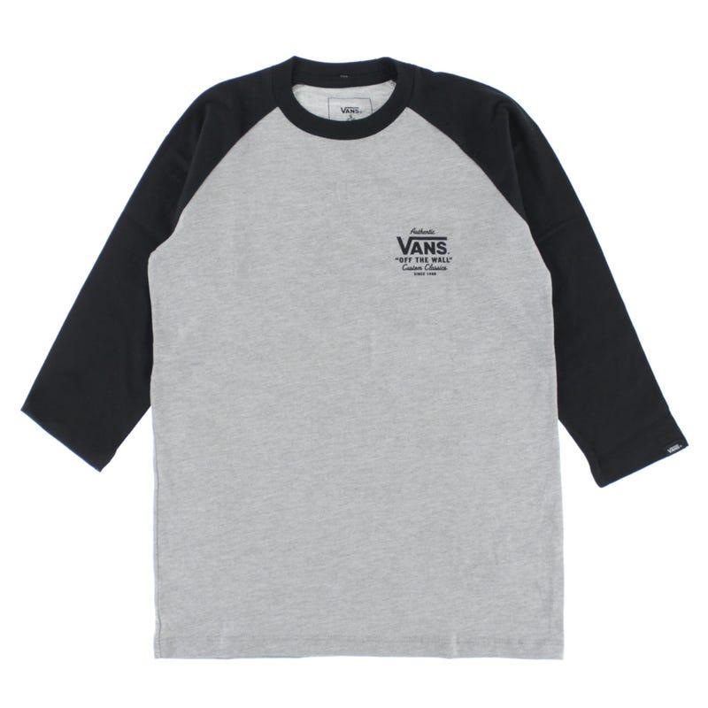 Holder Raglan T-Shirt 8-16y