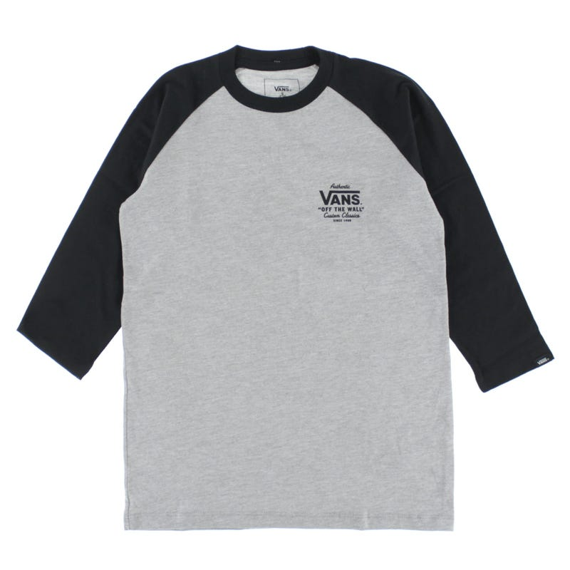 T-Shirt Raglan Holder 8-16