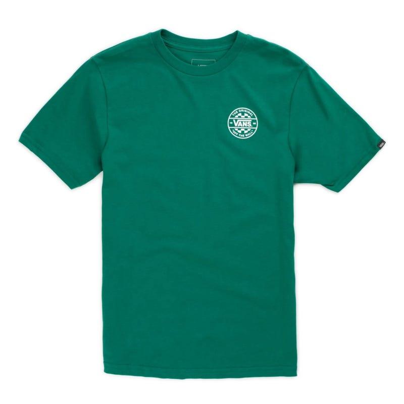 Checker T-Shirt 8-16y